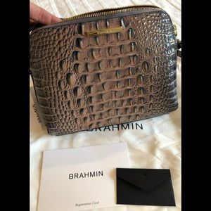 NWT Brahmin Mini Sydney in Solstice Melbourne! 😍